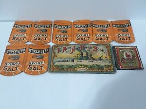 Antique Sewing Needles Lot Of 6 $14.99