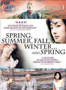 Spring Summer Fall Winter... and Spring $5.18