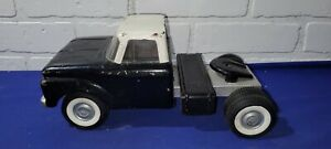 vtg NYLINT HORSE Van Truck Cab Only PARTS RESTORE REPAIR Repainted SHIPPING INCL $72.00