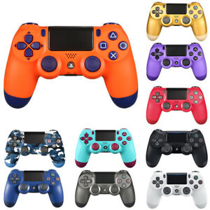 Wireless Controller Bluetooth Game Console for Sony PlayStation PS4 US FAST SHIP $32.99
