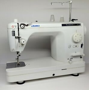 Juki TL 2010Q Mid Arm Portable Sewing Quilting and Piecing Machine. $400.00