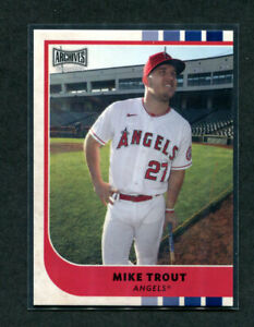 2021 Topps Archives Snapshots Base Complete Your Set You Pick $3.95