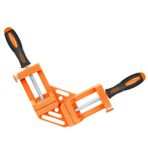 Woodworking Quick Pliers Woodworking Welding Right Angle 90 Degree Angle Clamp $60.79