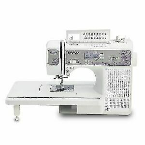 NEW Brother SQ9285 Computerized Sewing and Quilting Machine with Wide Table $189.00