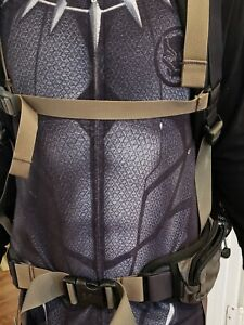 REI 41L Lookout Trail Series Hiking Camping Backpack Daypack green amp; GRAY