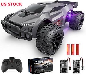 1:22 Remote Control Car 2.4GHz High Speed RC Cars Offroad Hobby RC Racing US $21.99