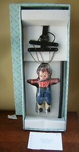 madame alexander howdy doody marionette 8