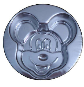Mickey Mouse 4 inch Mini Pan Single Serving