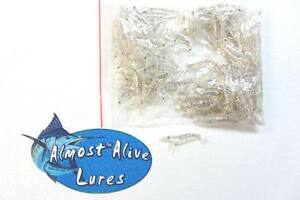 Almost Alive Lures Artificial Shrimp Soft Plastic 2