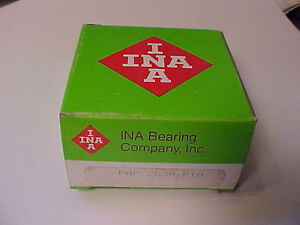 INA PAP 2830 P10 bearing  28mm x 32mm x 30mm New Old Stock