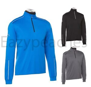 Callaway Golf - NEW Men's S-3XL Zip Water Repellant Pullover Jacket Shirt UPF UV