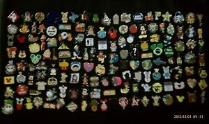 Disney Trading Pins Lot of 100 No Duplicates LE HM Rack Cast Free Shipping A $49.75