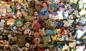 Disney Trading Pins Lot of 50 No Duplicates LE HM Rack Cast Free Shipping A $27.50