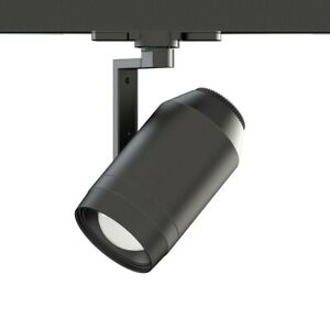 WAC Lighting Paloma LED 24W Continuous Adjustable Beam Angle Low Voltage W-Track