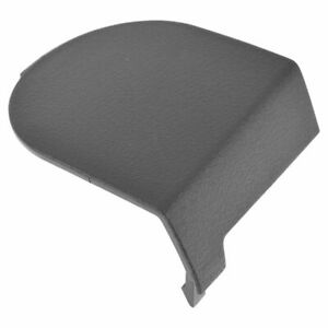 OEM Seat Belt Anchor Cover Trim Front Driver Side LH Slate Gray for Dodge Jeep $23.40