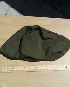 Lot of 15 new Green Od Army Military Kevlar Helmet Covers militia cosplay