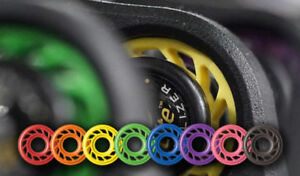 Mathews Custom Damping Accessories All Colors Customizable Package