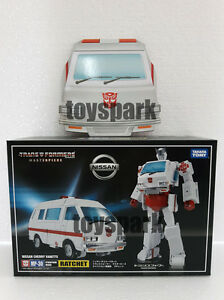 in stock transformers masterpiece mp 30 ratchet