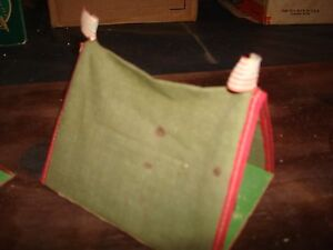 army tent for lead soldier grey iron dimestory