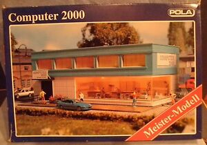 meister modell computer 2000 kit new old stock in