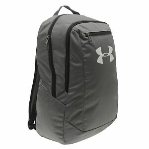 Under Armour Hustle Back Pack 81 Rucksack Bag Travel Luggage Accessories