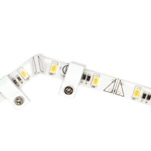 WAC InvisiLED PRO III 6quot; Tape Light 4500K Cool White LED TE2445 6IN WT