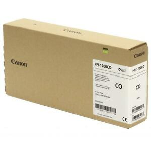 Canon PFI-1700 700ml Chroma Optimizer Pigment Ink Tank #0785C001AA