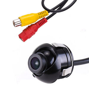UP Down Rotating Waterproof CCD Car Rearview Back Reverse Parking Camera US $17.98