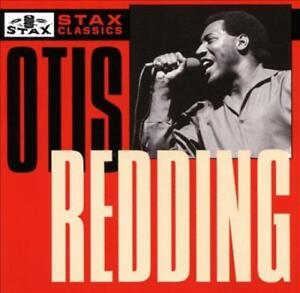 OTIS REDDING - STAX CLASSICS USED - VERY GOOD CD