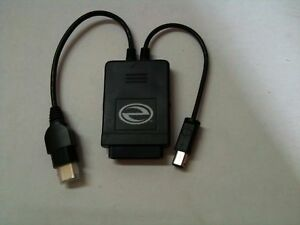 20 Controller Converter Convert Playstation 2 PS2 for use w Original XBOX or GC