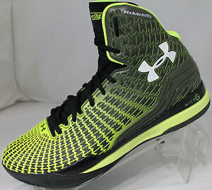Men's Under Armour Clutchfit Drive Basketball Shoes 1246931 $105.11
