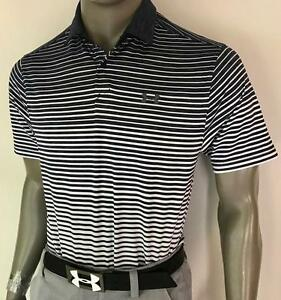 (Friday) 2017 Jordan Spieth Under Armour US Open (Fri) Polo Golf Shirt $80