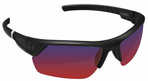 Under Armour 8600051-090151 igniter 2.0 charcoal black frame infrared lens new