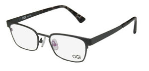 NEW OGI 2244 POPULAR DESIGN SPECTACULAR FULL-RIM EYEGLASS FRAMEGLASSESEYEWEAR