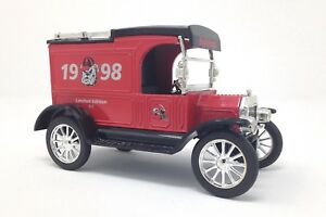 Georgia Bulldogs Football LIMITED EDITION Ertl DIECAST Bank $19.95