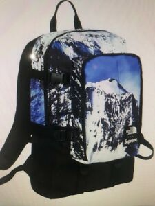 Supreme The North Face Mountain Expedition Backpack FW17 NWT