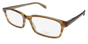NEW OLIVER PEOPLES SHAW FAMOUS DESIGNER CLASSY EYEGLASS FRAMEEYEWEARGLASSES