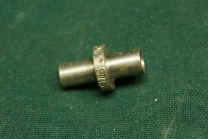#420  Ohaus Bullet sizer Top Punch fits RCBS and Lyman lubricators