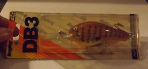 Bagley DB3 Fishing Lure NIPKG DC9