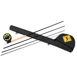 Echo Traverse Kit Fly Rod with Free Shipping and No Sales Tax