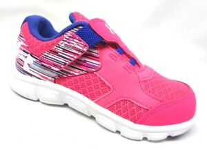 Under Armour Thrill Infant Girl Pink 1258777-601