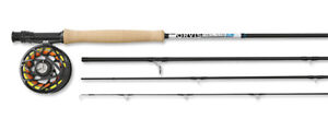 Orvis Helios 3D Fly Rod Outfit with free shipping* & $100 gift!