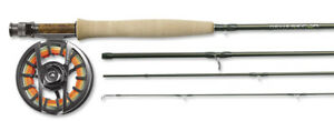 Orvis Helios 3F Fly Rod Outfit with free shipping* & $100 gift!