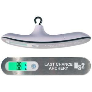 Last Chance Handheld Bow Scale 2