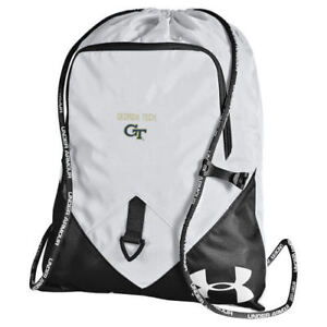 Georgia Tech Yellow Jackets Under Armour Undeniable Sackpack