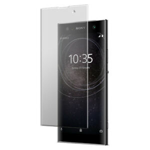 Roxfit Ultra Curved Clear Tempered Glass for Sony Xperia XA2