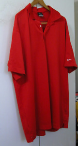 NEW NWOT NIKE Red Fit Dry