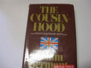 The Cousin-Hood: A Vivid Account of the English-Jewish Aristocracy by Chaim Berm