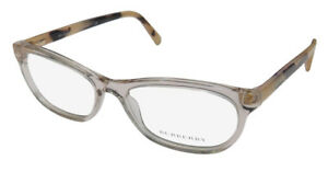 NEW BURBERRY 2180 STUNNING POPULAR DESIGN CAT EYE EYEGLASS FRAMEGLASSESEYEWEAR