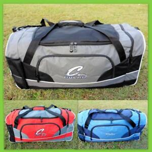 New 28'' Heavy Duty H.D Duffle Carry Bag Travel Luggage Duffel Tote Tool XL 3col